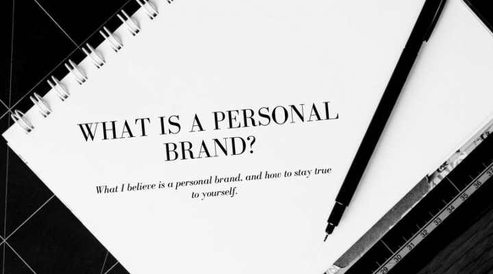 Tips on Creating your personal brand