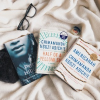 Book review: My top 3 Chimamanda Ngozi Adichie faves